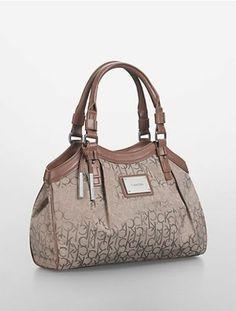 #c0nt1GO calvin klein womens logo jacquard city satchel:  $1,121MXN - http://www.c0nt1go.com.mx/c0nt1go-calvin-klein-womens-logo-jacquard-city-satchel-1121mxn/