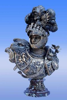 The golden age   Sculptor  - Andrey Ozyumenko