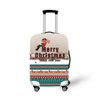 best sale gray Christmas elastic luggage cover inch most popular fashion diy luggage cover Luggage Cover, Travel Luggage, Travel Bags, Diy Fashion, Suitcase, Popular, Gray, Christmas, Prints