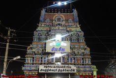 Chennai Anakaputhur - Sri Sivasubramania Swamy Temple அனகாபுத்தூர் - அகத்தீஸ்வரர் திருக்கோவில்