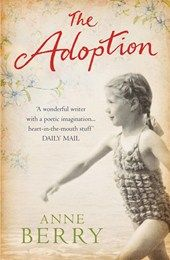 The Adoption - Anne Berry