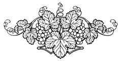 (319) Gallery.ru / Фото #15 - Dover 1500 Decorative Ornaments 6 - domy