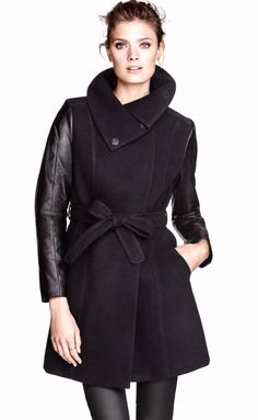 H&M fall jackets