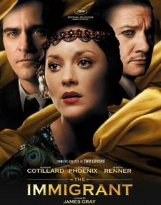 Poster Of Hollywood Film The Immigrant (2013) In 300MB Compressed Size PC Movie Free Download At …::: Exclusive On All-Free-Download-4u.Com Team :::…