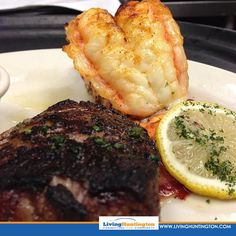 Pace's Steak House, a #LongIsland favorite... offering $60 worth of food and drinks for only $35?.. May purchase unlimited certificates at http://www.livinghuntington.com/deal/35-for-60-Worth-of-Food-amp-Drinks-1325.html
