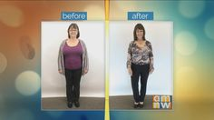 www.mwmclinic.com - If you've tried losing weight on your own with no success, maybe it's time to try medical weight management. Aesthetic Medicine's Dr. Jerry Darm stopped by to tell us how their program works. Deborah Field, who's lost 40 pounds on Aesthetic Medicine's Medical Weight Management program joined us to tell us about her success.