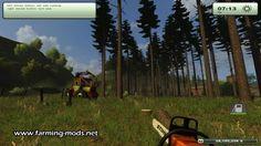 Hagenstedt forest edition v2.1 (Multiplayer)