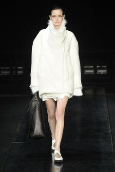 Helmut Lang RTW Fall 2014 - Slideshow - Runway, Fashion Week, Fashion Shows, Reviews and Fashion Images - WWD.com