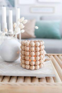 Homemade Candle Holders, Boho Diy, Diy Clay, Diy Wall Decor, Wooden Diy, Design Crafts, Diy Gifts, Decoration, Diy And Crafts