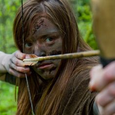 wilderness survival and traditional skills