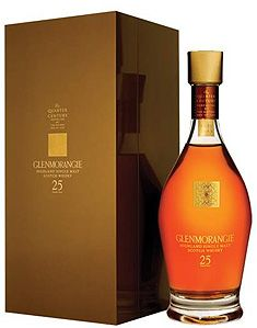 Glenmorangie Quarter Century 25 Years Old Single Malt Scotch Whisky, $789.00 #holiday #gifts #1877spirits