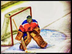 fotografie e altro...: Hockey su ghiaccio - HDR - photographic processing...