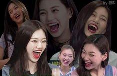 doyeon laughing at you Kim Doyeon, Bad Girl Aesthetic, Cute Memes, Meme Faces, Derp, Girl Crushes, Kpop Girls, Pretty Girls, Girl Group