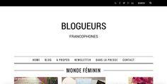Blogueurs Francophones : grand jour de lancement