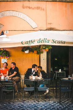For the Love of Italian Cuisine // Eating Italy Rome Food Tour