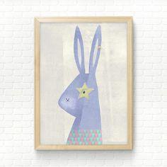 Rock Rabbit COLOR / R$210,00