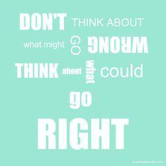 Monday Inspiration quotes   brightboldbeautiful.com