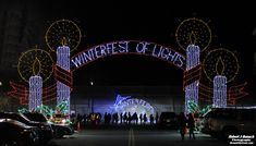 'Winterfest of Lights' posters & greeting cards in the Ocean City Cool Stuff Store. Christmas Tree Farm, Christmas Eve, Santa Claus Story, Ocean Pines, Winter Songs, City Library, Ocean City Md, Twas The Night, Holiday Market