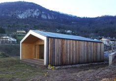 Lineal Passive House