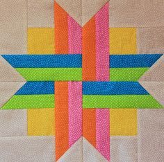 Magnolia Bay Quilts - Dreaming of Stars Blog Tour