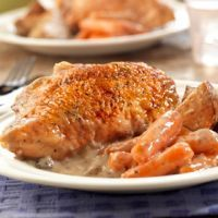 13 Roast Chicken Dinners