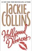 Pretty much any Jackie Collins' novel.  I'm a sucker for smut.