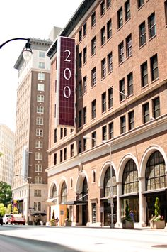 200 Peachtree, Atlanta, GA