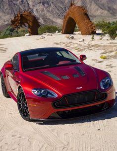 Aston Martin V12 Vantage                                                                                                                                                      More