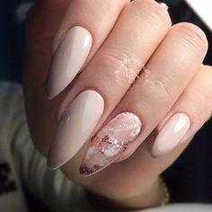 Tools nails Modele unghii de mireasa I Manichiura pentru nunta - Models of bridal nails I Wedding manicure - to to to to Trendy Nail Art, Stylish Nails, Marble Nail Designs, Nail Art Designs, Nagel Hacks, Water Nails, Tribal Nails, Luxury Nails, Nagel Gel
