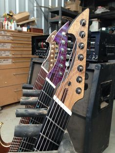 Ormsby Guitars. I. Want. One. Of. These. Real bad!