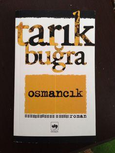 #Osmancık #Tarık Buğra