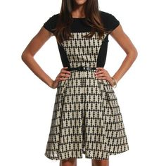 Tianna Dress, 160€, now featured on Fab.