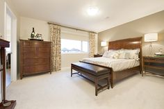 Master Bedroom Master Bedroom, Furniture, Home Decor, Master Suite, Decoration Home, Room Decor, Home Furnishings, Master Bedrooms, Arredamento