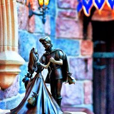"""""""Once Upon A Dream"""" #Disneyland"""