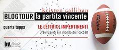 Le Lettrici Impertinenti: [BlogTour] LA PARTITA PERFETTA di Kristen Callihan...