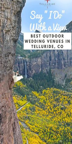 outdoor wedding locations in Telluride, destination wedding in Telluride Discount Wedding Invitations, Affordable Wedding Invitations, Inexpensive Wedding Venues, Outdoor Wedding Venues, Wedding Venues In Virginia, Chicago Wedding Venues, Colorado Wedding Venues, Wedding Locations, Plus Size Wedding Guest Dresses