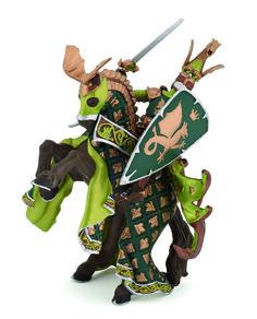 Maître des Armes Cimier Dragon de chez Papo - L'École Buissonnière