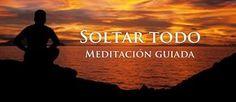 Meditación guiada: Soltar todo