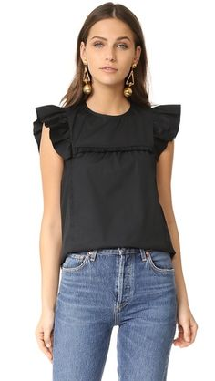 Cloth and Steel Bella Blouse