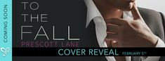 A Wonderful World of Words:  #CoverReveal  #ToTheFall