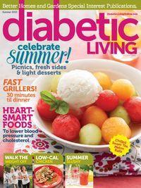 June 01, 2015 issue of Diabetic Living