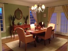 Dining Rooms On Pinterest Dining Rooms Small Dining Room Tables And