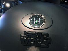 Star Wars-Grill Logo