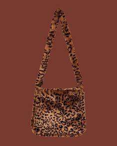 Aesthetic Bags, Leopard Print Bag, Faye Bag, Side Bags, Little Bag, Cloth Bags, Vintage Handbags, Indie Kids, Mini Bag