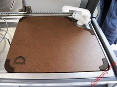 Over-the-Sink Cutting Board - GoWesty Camper Products - parts supplier for VW Vanagon, Eurovan, and Bus