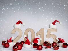 Feliz Año 2015 desde Cocinaconencanto, Nuestros mejores deseos, y muchas recetas desde http://www.cocinaconencanto.com