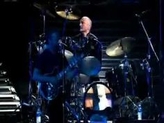 "Show from DVD ""FINALLY FIRST FAREWELL TOUR"" de Phil! 10 min of Drums, drums and more drums!! and also...""Something Happened On The Way To Heaven"""