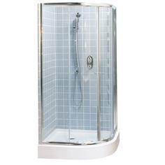Also available: Neo-angle frameless shower door with chrome hardware. Bath Ideas, Bathroom Ideas, Angles, Lighthouse Bathroom, Neo Angle Shower, Downstairs Bathroom, Home Reno, Nautical Theme, Beach Themes