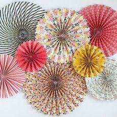 Décoration mariage bohème et hippy chic - Modern Confetti
