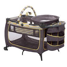 I registered for this! Super cute! Safety 1st Satellite Premier Play Yard - Honeycomb   at Babies R Us
